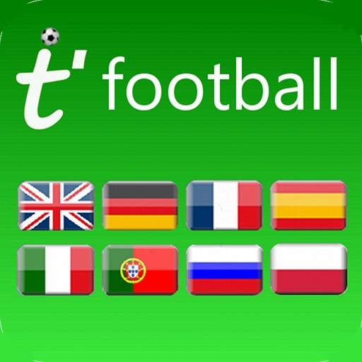 tran-go football I