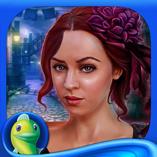 Small Town Terrors: Galdor's Bluff HD - A Magical Hidden Object Mystery (Full) icon