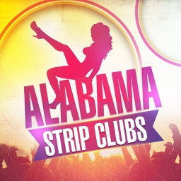 Alabama Strip Clubs