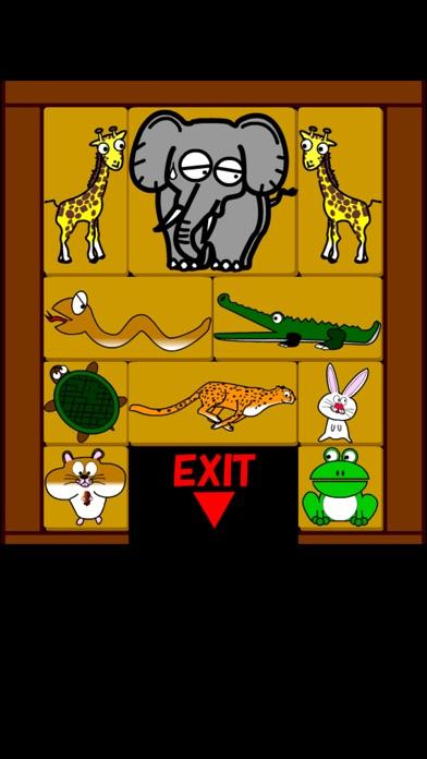 ゾウさん脱出作戦紹介画像1