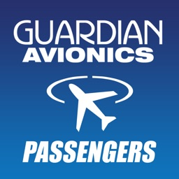 Guardian Avionics Passenger GPS connect