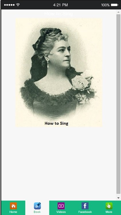 Singing Lessons - Learn How To Sing Better screenshot-4