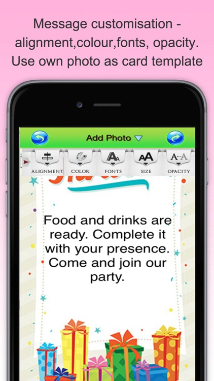 Best Greeting Cards App- Create and Send Free eCard For All Occasions
