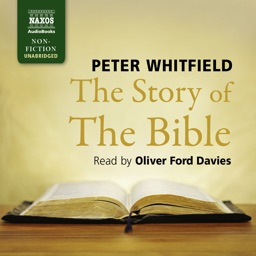 The Story of the Bible: Audiobook App