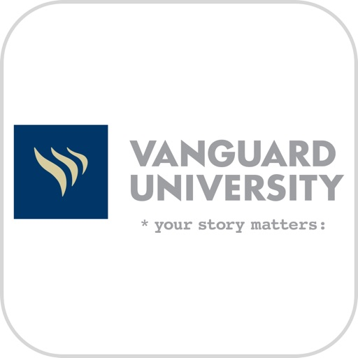 Vanguard University Tour iOS App