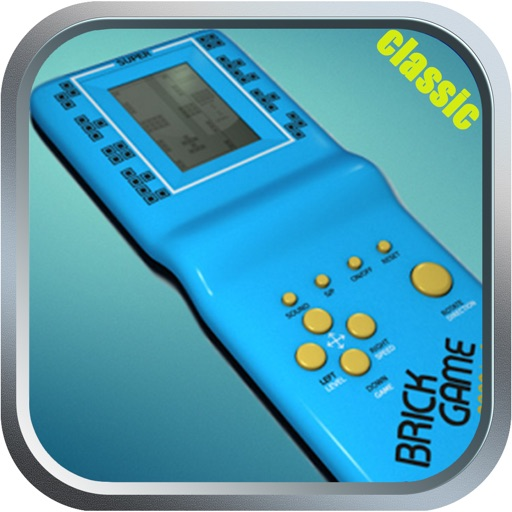 Retro Games Legend - Break Brick