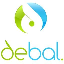 Debal, Shared expenses & IOU