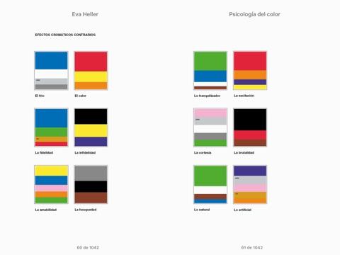 Psicología del color de Eva Heller en Apple Books