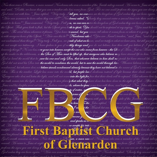 First Baptist of Glenarden