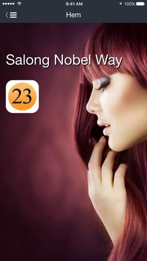 salong nobel way 23