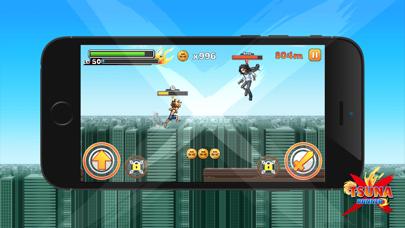 Tsuna Runner screenshot four