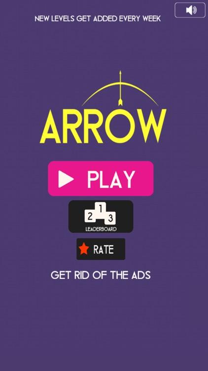 Arrow Matrix – Color The Dotz