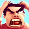 强迫症终极测试:2016最抓狂的游戏史上最坑爹最新版卡通战争岛国超脱力医院哈狗杭牌三合一 HD