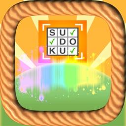 Sudoku-freepuzzle