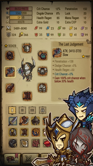 The Greedy Cave screenshot 4
