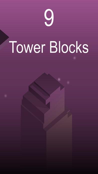 Tower Blocks - Kostenloses SpielScreenshot von 2