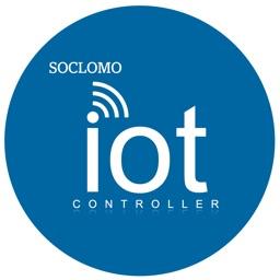 SOCLOMO IoT Controller