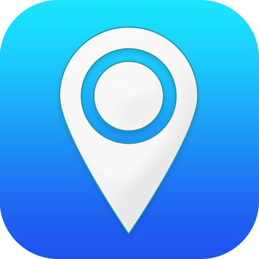 GPS Tracker Pro for iPhone