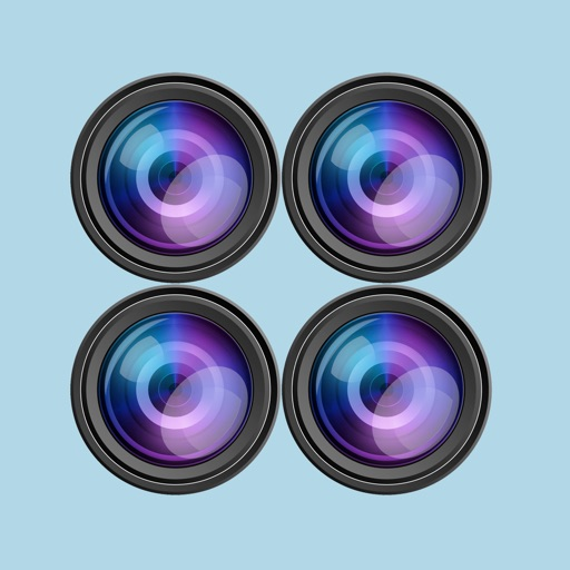 مرآة الفيديو icon