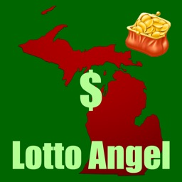 Lotto Angel - Michigan