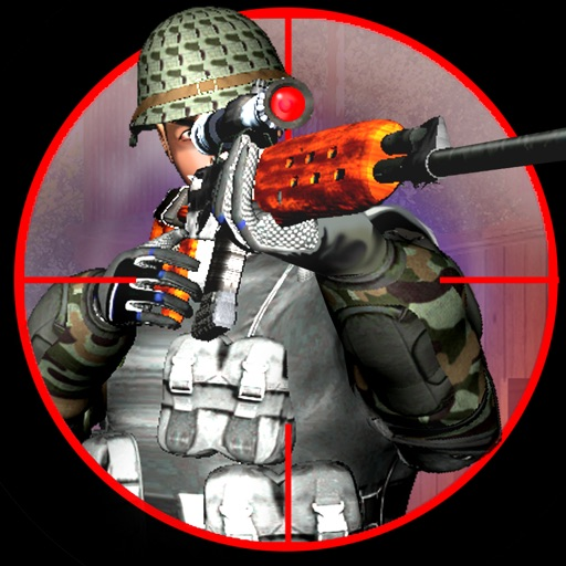 Cartel Assassin -  Global Sniper Shooter Strike Team