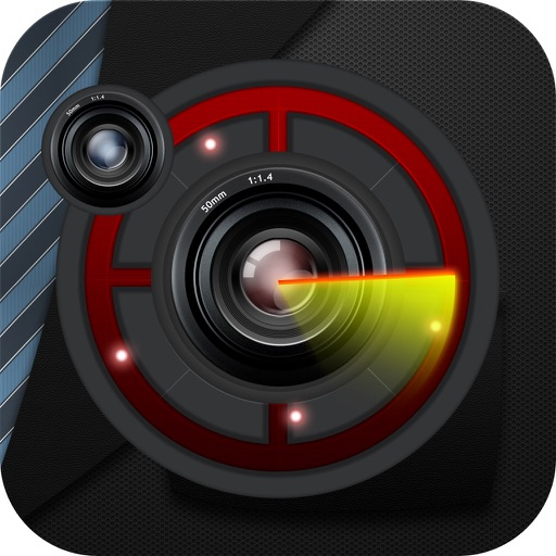 Hidden Camera Detector icon