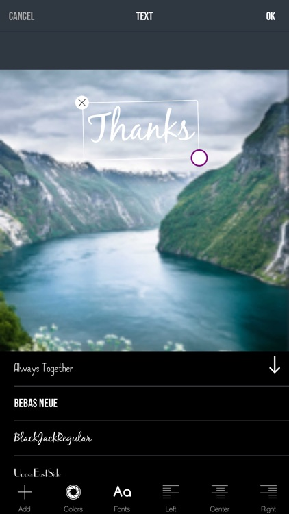 Photo Effects - Pic Editor and Free Collage Maker