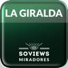 Mirador de la Giralda de Sevilla