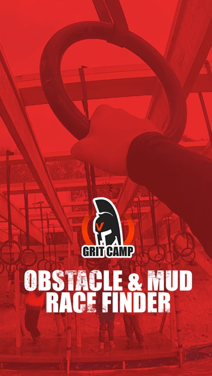 Obstacle and Mud Race Finder PRO