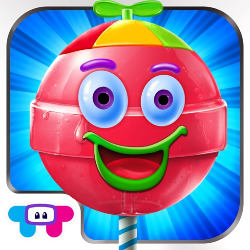 Candy Crazy Chef - Make, Decorate and Eat Awesome Candies