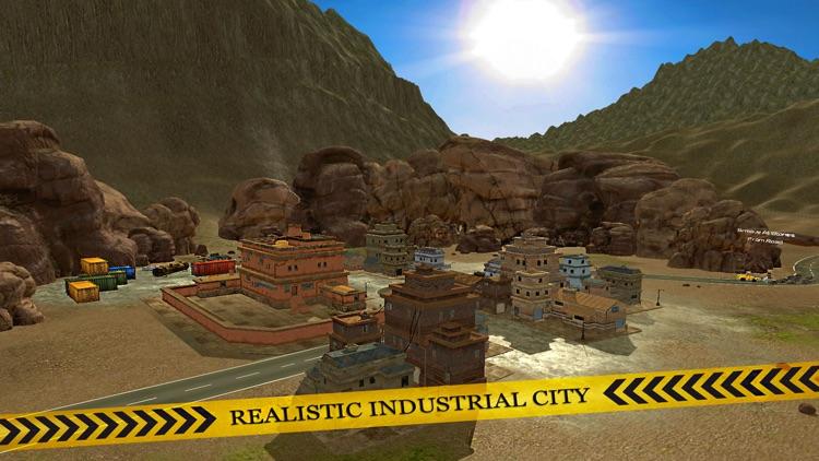 Construction simulator build operation by syed shahzad for Application de construction de maison ipad