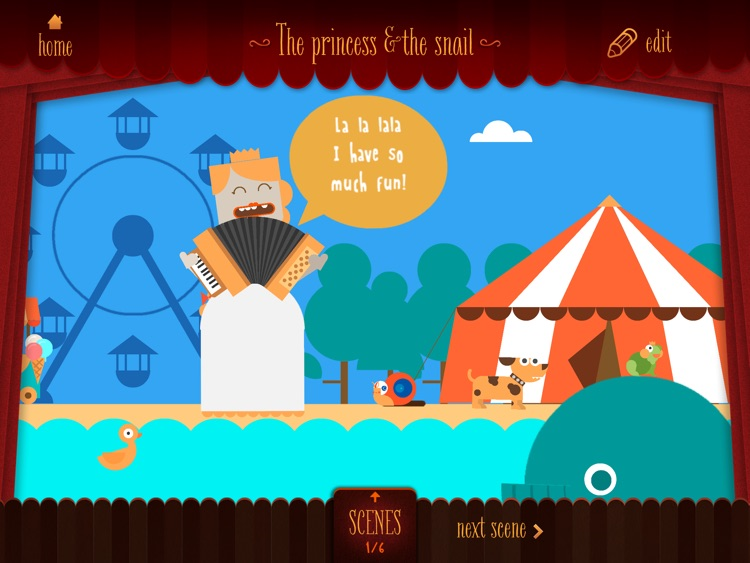 My Epic Stories - Create your own stories