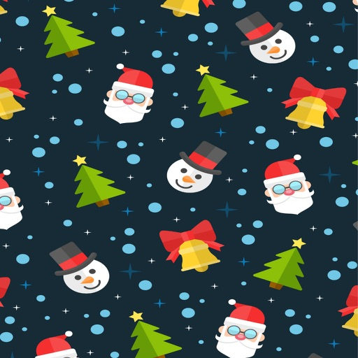 Christmas Background Wallpaper By Tashlik