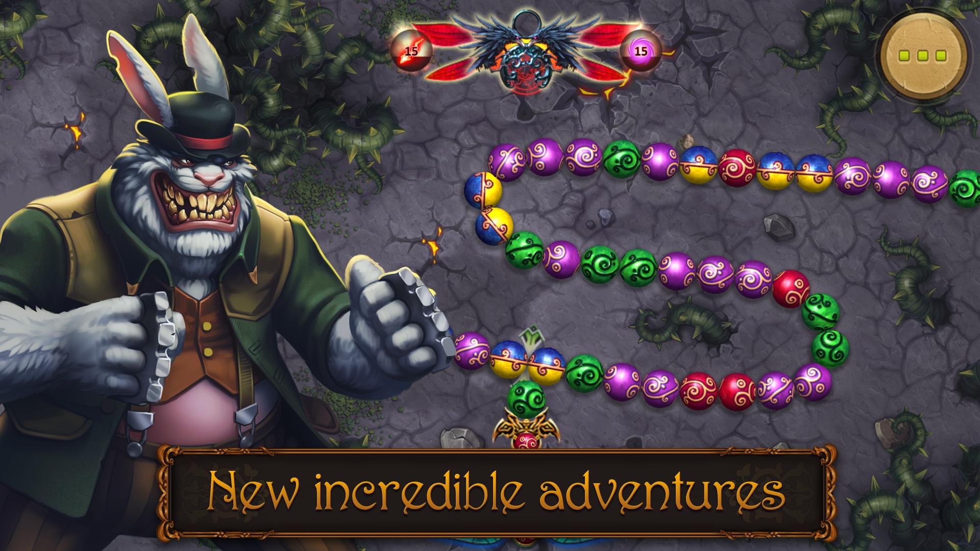 Marble Duel: Premium Edition screenshot 2