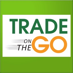Trade on the Go - Tablet