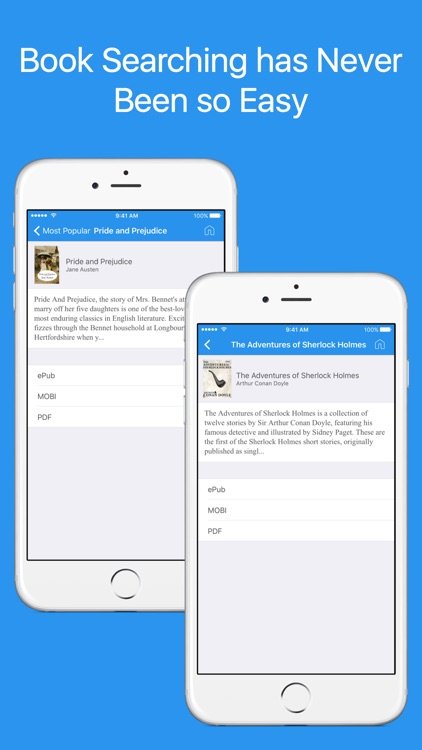 MOBI Reader Pro - Reader for mobi, azw, azw3 screenshot-3