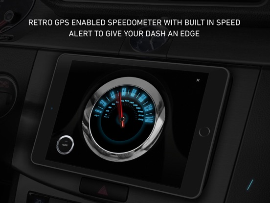 DriveBox HD - Vehicle Infotainment & Navigation Screenshot