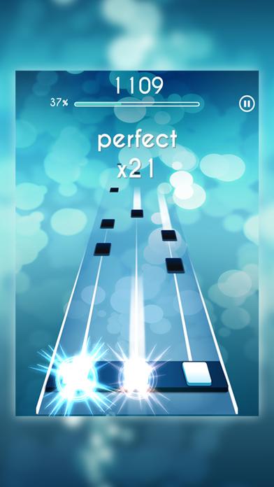 Piano Heroes: A new rhythm gameのおすすめ画像1