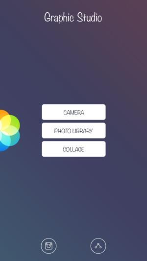 Graphic Studio Screenshot