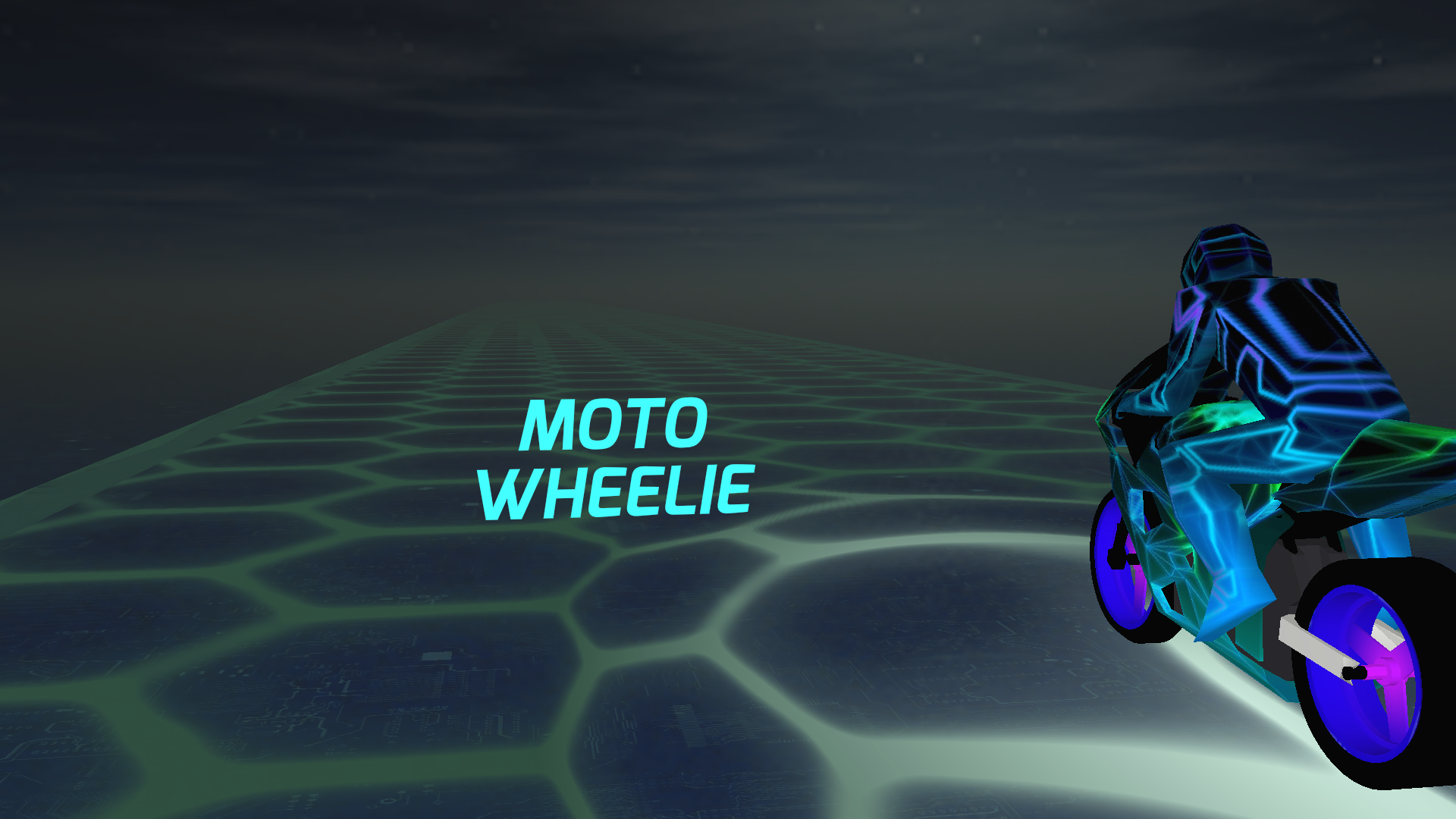 Moto Wheelie Premium screenshot 11