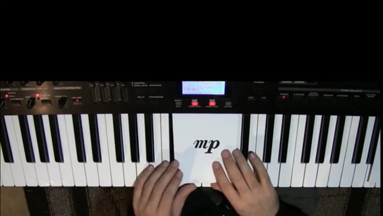 Easy Piano Lessons screenshot-4