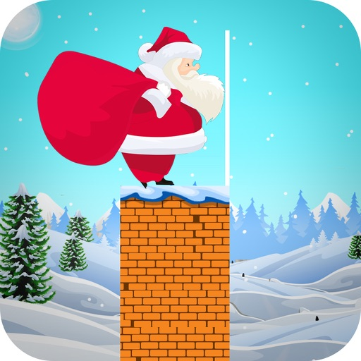 Christmas Santa Run - New Year Escape