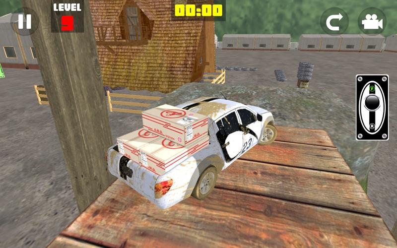 点击获取Transport Agent 3D