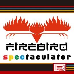Firebird Spectaculator (ZX Spectrum)