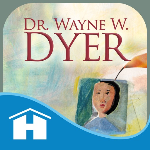 Inner Peace Cards - Dr. Wayne Dyer icon