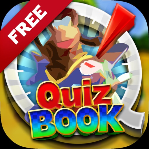 "Quiz Books Question Puzzles Free – "" Diddy Kong Racing Video Games Edition """