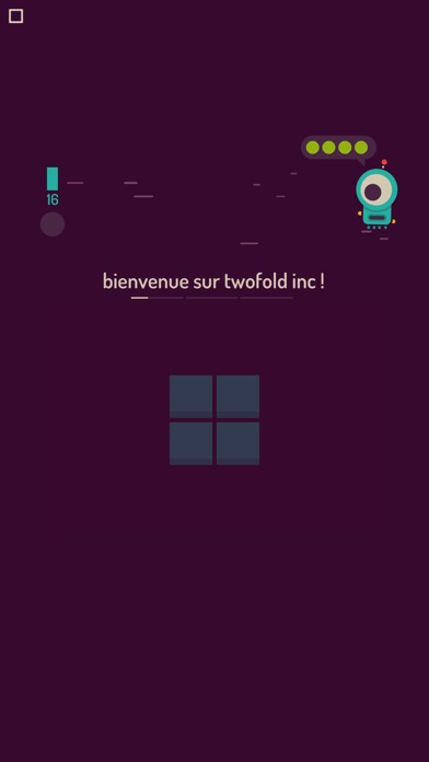 Screenshot for twofold inc. in France App Store
