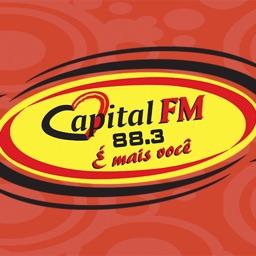 Rádio Capital FM 88,3