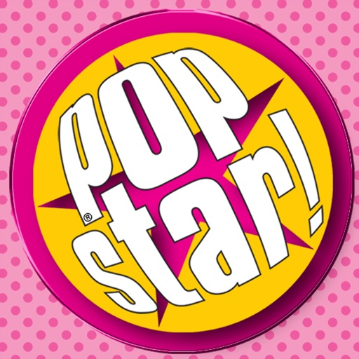 Popstar! Magazine icon