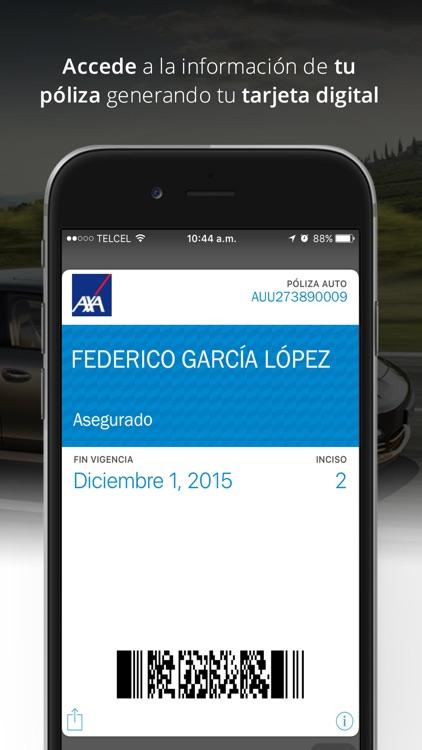 My AXA México screenshot-4